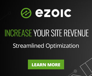 Join Ezoic Today