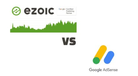 Exploding Your Blog Monetization: Ezoic vs AdSense