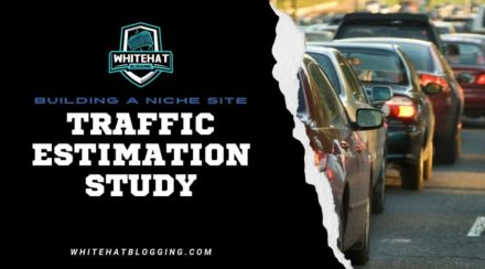 Perform a Traffic Estimation Study to Understand Your Niche